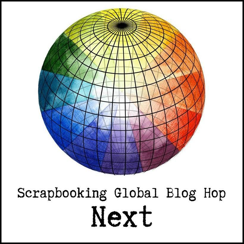 Next blog hop participant
