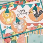 Birthday Bonanza Birthday Card