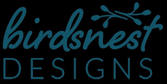 Birdsnest Designs ~ Denise Cox