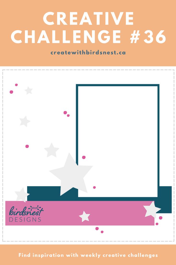 Creative Challenge #36 via @denise34