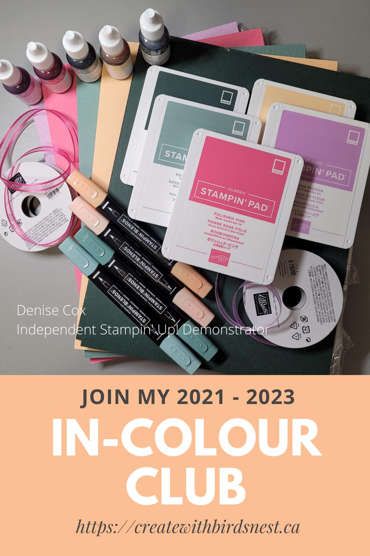 2021-2023 In-Colour Club via @denise34