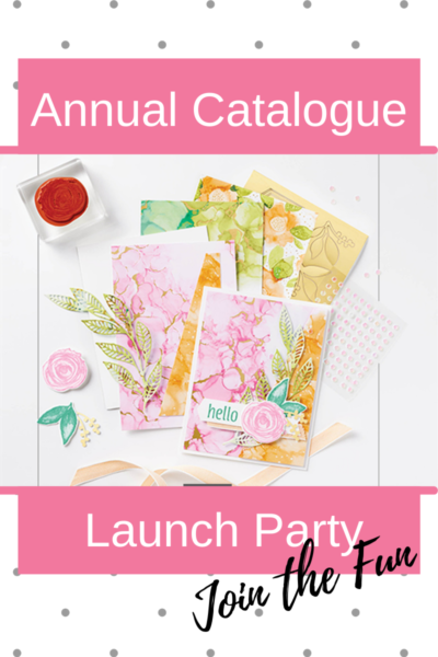 2021 Annual Catalogue Launch Party