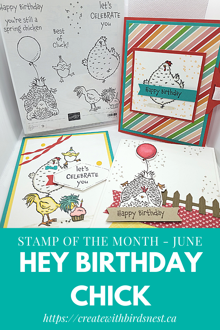 Stamp of the Month Club via @denise34